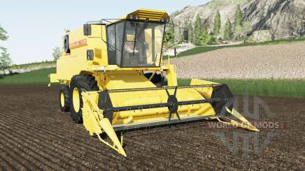 New Holland TX 32 with connection hoses para Farming Simulator 2017