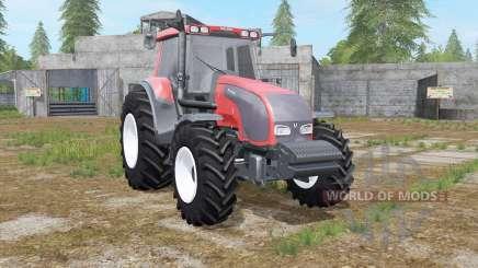 Valtra T140 FL console para Farming Simulator 2017