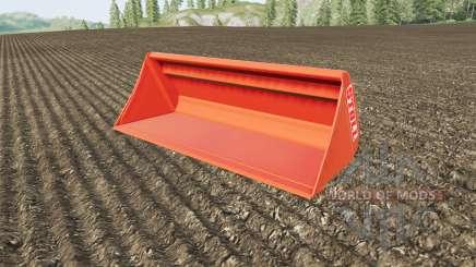 Stoll shovel 40000 liters para Farming Simulator 2017