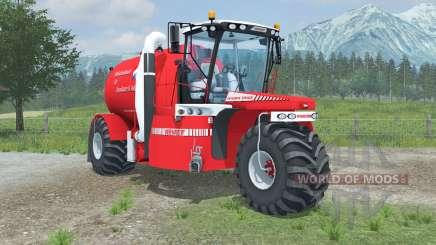 Vervaet Hydro Trike para Farming Simulator 2013