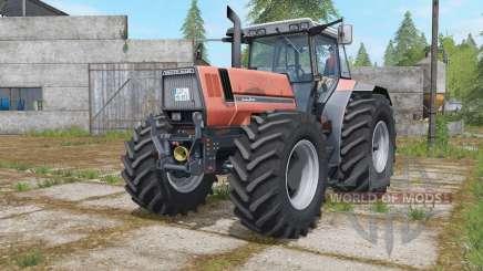 Deutz-Allis AgroAllis 6.93 para Farming Simulator 2017