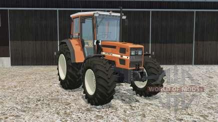 Same Explorer 90 Turbo para Farming Simulator 2015