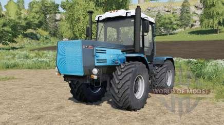 HTZ-17221-21 de luz fija para Farming Simulator 2017