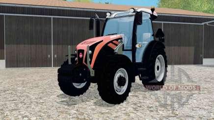Ursus 8014H no reflections para Farming Simulator 2015