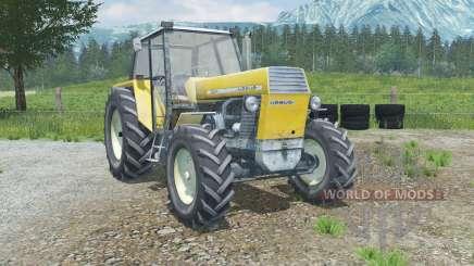 Ursus 1204 open the door para Farming Simulator 2013