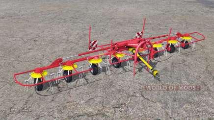 Pottinger Hit 810 N para Farming Simulator 2013