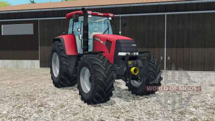 Case IH CVX 175 with IC para Farming Simulator 2015