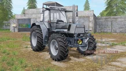 Deutz-Fahr Agro Star 6.61 Black Beautỿ para Farming Simulator 2017
