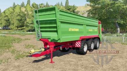 Strautmann PS 3401 increased working width para Farming Simulator 2017