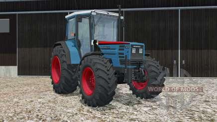 Eicher 2090 Turbo FL console para Farming Simulator 2015