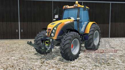 Ursus 11024 bright sun para Farming Simulator 2015