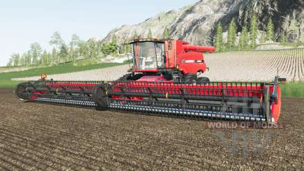 Case IH Axial-Flow 7240 8240 9240 para Farming Simulator 2017
