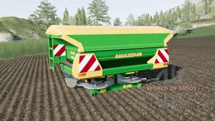 Amazone ZA-M 1501 fertilizer spreader para Farming Simulator 2017