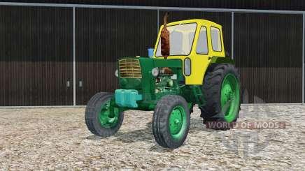 YUMZ-6K para Farming Simulator 2015