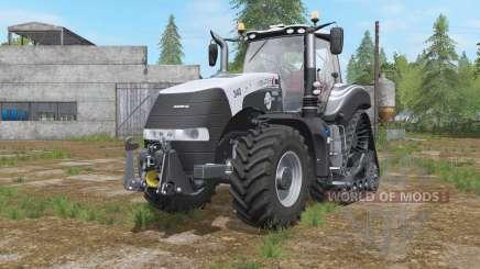 Case IH Magnum 300 CVX design option para Farming Simulator 2017