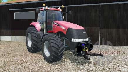 Case IH Magnum 235-380 CVX para Farming Simulator 2015