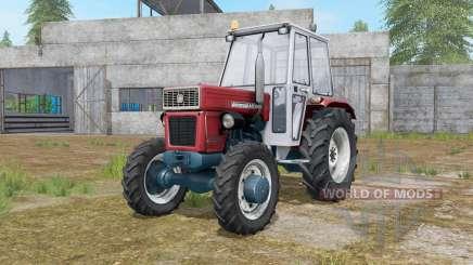 Universal 445 DTC animation of working bodies para Farming Simulator 2017
