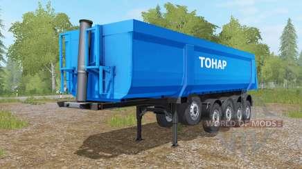 Tonar-95234 para Farming Simulator 2017