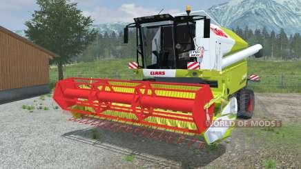 Claas Avero 240 & C430 para Farming Simulator 2013