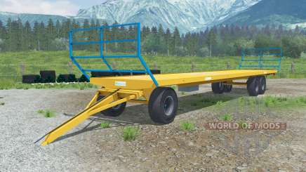 Rolland RP 12006 CH para Farming Simulator 2013