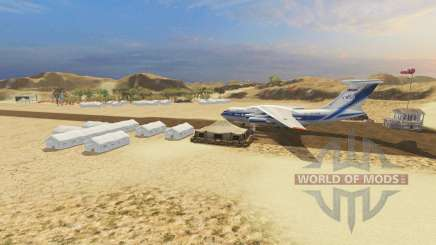 Dakar Rally para Farming Simulator 2015