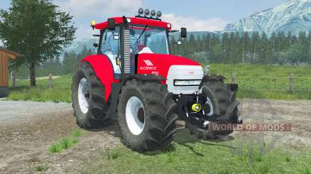 McCormick MTX 135 automatic wipers para Farming Simulator 2013