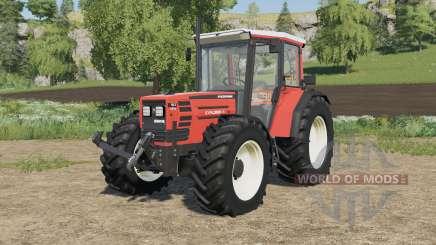 Same Explorer-II 90 Turbo chip tuning para Farming Simulator 2017