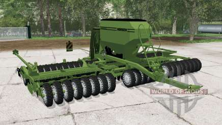Horsch Pronto 9 DC direct fertilization para Farming Simulator 2015