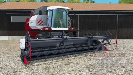 Vector de 420 rojo oscuro para Farming Simulator 2015