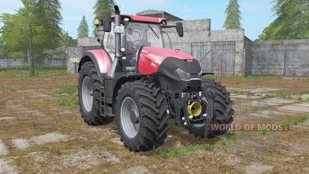Case IH Optum CVX interactive control para Farming Simulator 2017