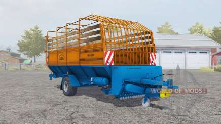 STS Horal MV1-052 para Farming Simulator 2013