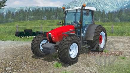 Mismo Explorer3 105 plus para Farming Simulator 2013