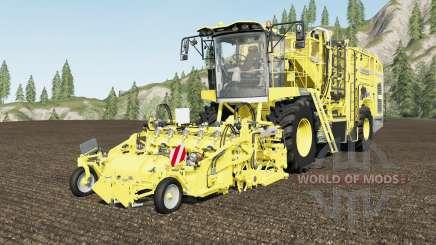 Ropa Panther 2 para Farming Simulator 2017