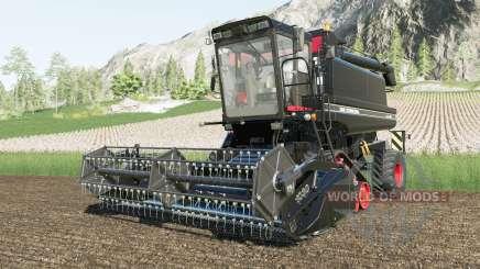 Case IH 1660 Axial-Flow Terra tracks para Farming Simulator 2017