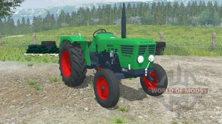 Deutz D 4506 para Farming Simulator 2013