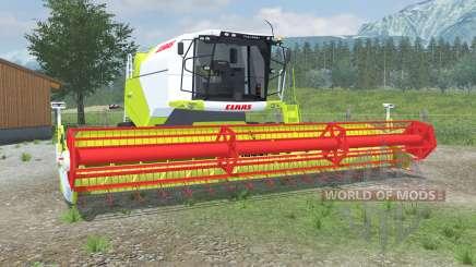 Claas Tucano 480 para Farming Simulator 2013