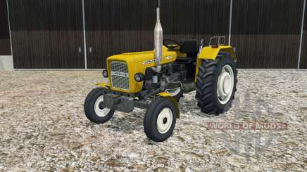 Ursus C-330 munsell yellow para Farming Simulator 2015