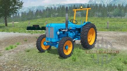 Fordson Power Major para Farming Simulator 2013