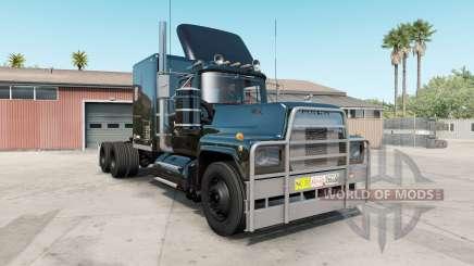 Mack RS700 Rubber Duck v1.1 para American Truck Simulator