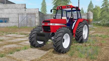 Case International 5130 Maxxum para Farming Simulator 2017