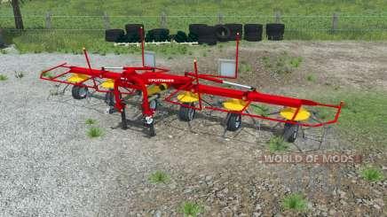 Pottinger Hit 610 N para Farming Simulator 2013