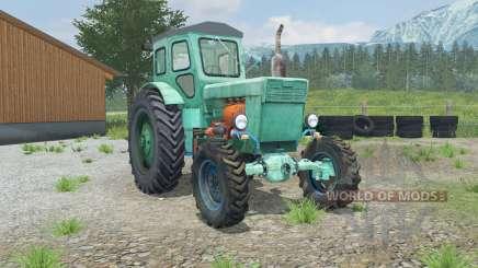 T-40АМ puertas abiertas para Farming Simulator 2013