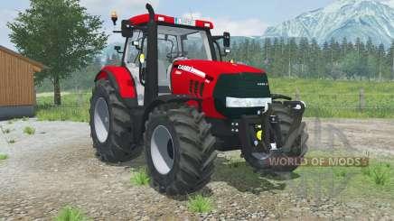 Case IH Puma 230 CVX FL console para Farming Simulator 2013