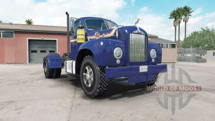 Mack B61 para American Truck Simulator