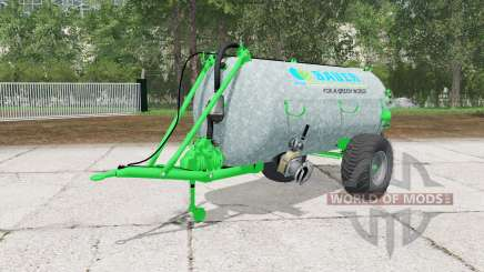 Bauer VB 50 para Farming Simulator 2015