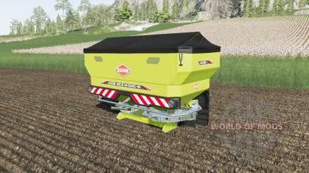 Kuhn Axis 40.2 M-EMC-W para Farming Simulator 2017