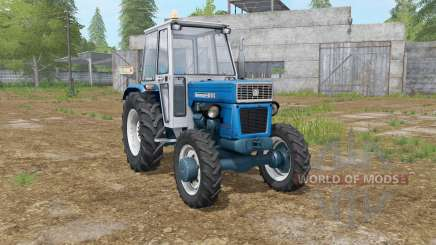 Universal 445 DTC dynamic front axle para Farming Simulator 2017
