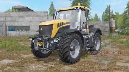JCB Fastrac 3200 Xtra chip tuning para Farming Simulator 2017