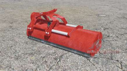 Kuhn BPR 280 para Farming Simulator 2013