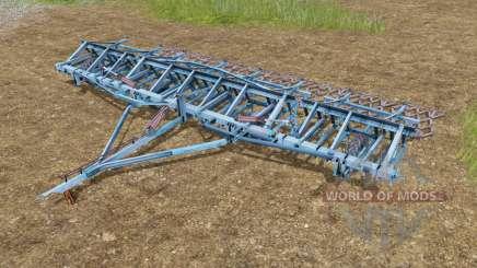 CAP-8 para Farming Simulator 2017